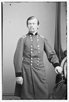 Franz Sigel général de l'Union, http://www.civilwar.org/education/history/biographies/franz-sigel.html